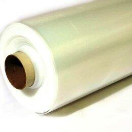 Укрывной материал и пленка - Пленка п/э тепличная в/с (200мкм, 4м*100м), 0