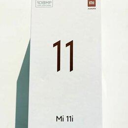 Мобильные телефоны - Xiaomi Mi 11i, 0