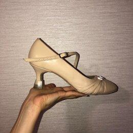 Балетки, туфли - Туфли для бальных танцев , 0