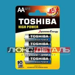 Батарейки - TOSHIBA LR6GCPBP4 Батарейка , 0
