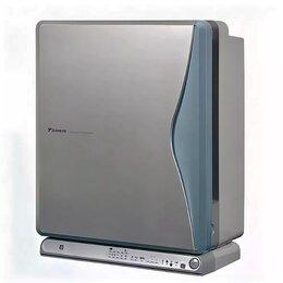 Очистители и увлажнители воздуха - Daikin очиститель воздуха mc707vm-s, 0