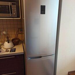 Холодильники - Холодильник samsung rl-52 vebts, 0