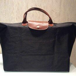 Дорожные и спортивные сумки - Longchamp сумки дорожные, 0