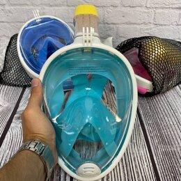 Спортивная защита - маска для снорклинга, 0
