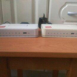 Оборудование Wi-Fi и Bluetooth - Wi Fi роутер / маршрутизатор, 0