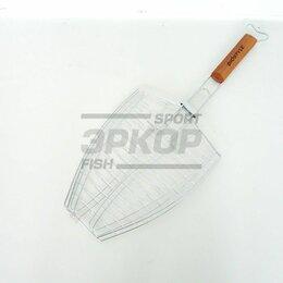 Решетки - Решётка-гриль Biostyle Престиж 30х26 см, 0