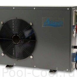 Тепловые насосы - Тепловой насос для подогрева бассейна Azuro BP 85WS, 0