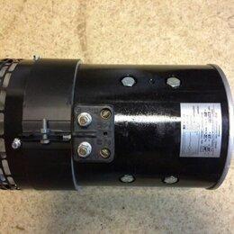 Прочее - Насосный электродвигатель ЕС 6,5/7,5/28-3 (ЕВ 687), 0