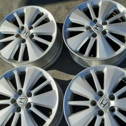 Шины, диски и комплектующие - Хонда (CRV), 0