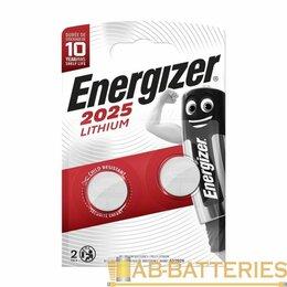 Водонагреватели - Energizer CR2025/2BL Ultimate Lithium, 0