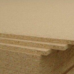 Древесно-плитные материалы - Дсп 3500х1750х16мм 2 Сорт, 0