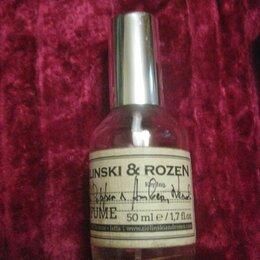 Парфюмерия - Флакон парфюмерный Zielinski & Rozen., 0