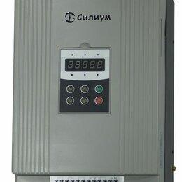 Пускатели, контакторы и аксессуары - Устройство плавного пуска для двигателя  160 КВт (EM-GJ3-160), 0