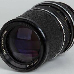 Объективы - Объектив, Carl Zeiss Tele-Tessar 4/135 (Rolleiflex 35mm SLR), 0