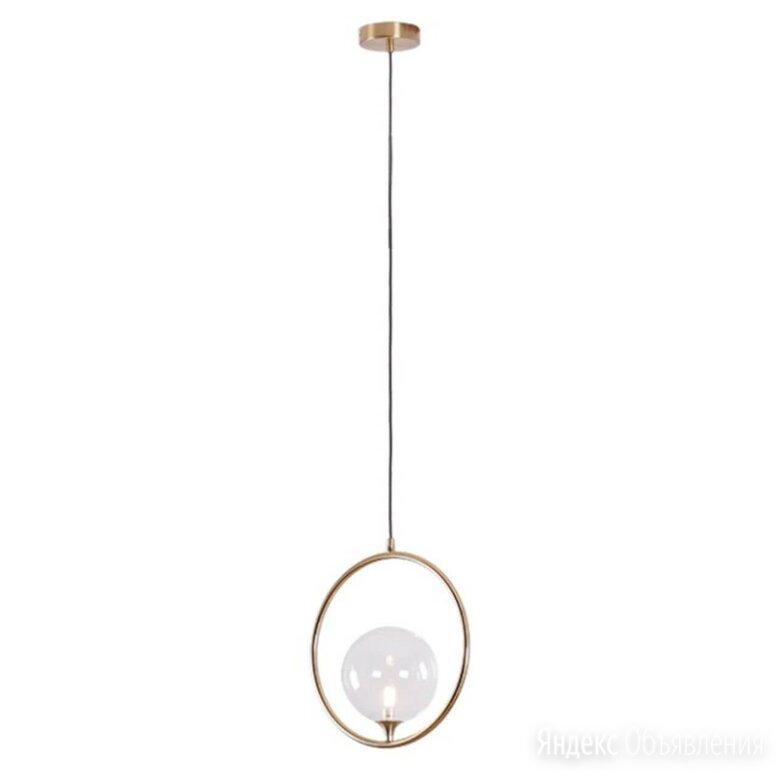 Подвесной светильник Kink Light Киара 07603-1А E14 по цене 5796₽ - Люстры и потолочные светильники, фото 0
