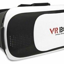 Аксессуары - Очки виртуальной реальности CBR VR glasses BRC, 0