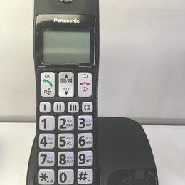 Проводные телефоны - Телефон DECT Panasonic KX-TG6821RUB  , 0