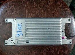 Зарядные устройства и адаптеры питания - Система зарядки устройства громк.связи БМВ 5 Е60, 0