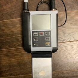 Измерительные инструменты и приборы - РН-метр Knick Portavo 902 ph, 0