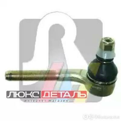 RTS 91005851 Наконечник рулевой тяги правый PEUGEOT 206/307 98-  по цене 593₽ - Подвеска и рулевое управление , фото 0