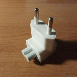 Компьютерные кабели, разъемы, переходники - Переходник для зарядного устройства iPad, 0
