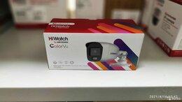 Камеры видеонаблюдения - Уличная 4в1 камера наблюдения HiWatch DS-T200L, 0