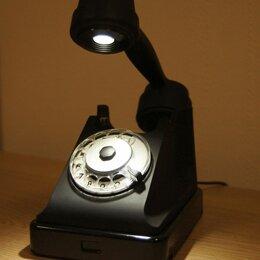 Ночники и декоративные светильники - Светильник для кабинета или спальни, 0