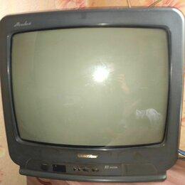 Телевизоры - Продам телевизор GoldStar GF-20A80B , 0