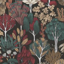Обои - Обои AS Creation Floral Impression 37757-6 .53x10.05, 0