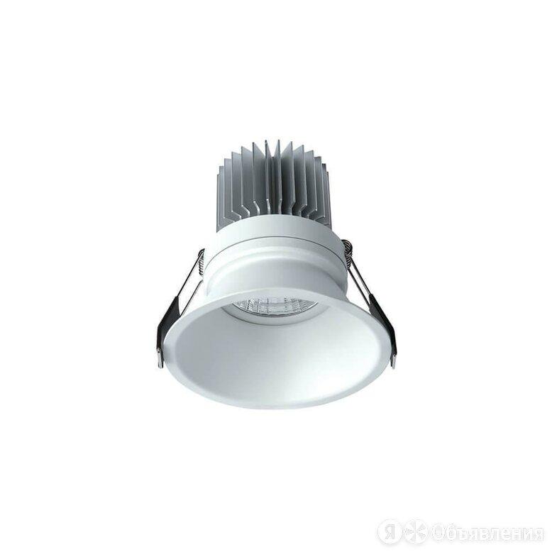 Встраиваемый светильник Mantra Formentera C0074 по цене 6888₽ - Встраиваемые светильники, фото 0