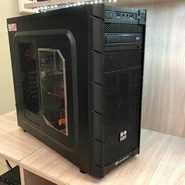 Настольные компьютеры - Игровой пк i5 6500 8gb GTX 950 2GB SSD 240, 0