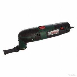 Шлифовальные машины - Многофункциональный инструмент Bosch PMF 220 CE, 0