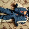 Kanz boys комбинезон зимний по цене 550₽ - Комбинезоны, фото 2