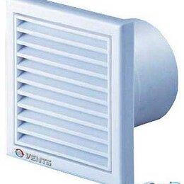 """Промышленное климатическое оборудование - VENTS Вентилятор """"Вентс"""" 100 К (154х154) наклонные жалюзи (14/95), 0"""