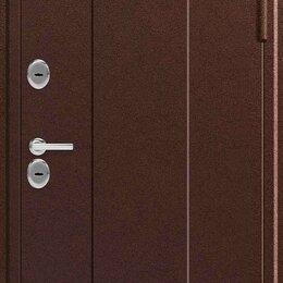 Входные двери - ТЕРМОДВЕРИ Т6, 0