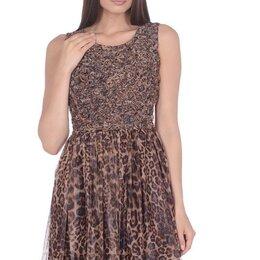 Платья - Повседневное платье, 0