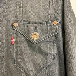 Куртки - Джинсовая куртка Levi's ® Engineered Jeans™, 0