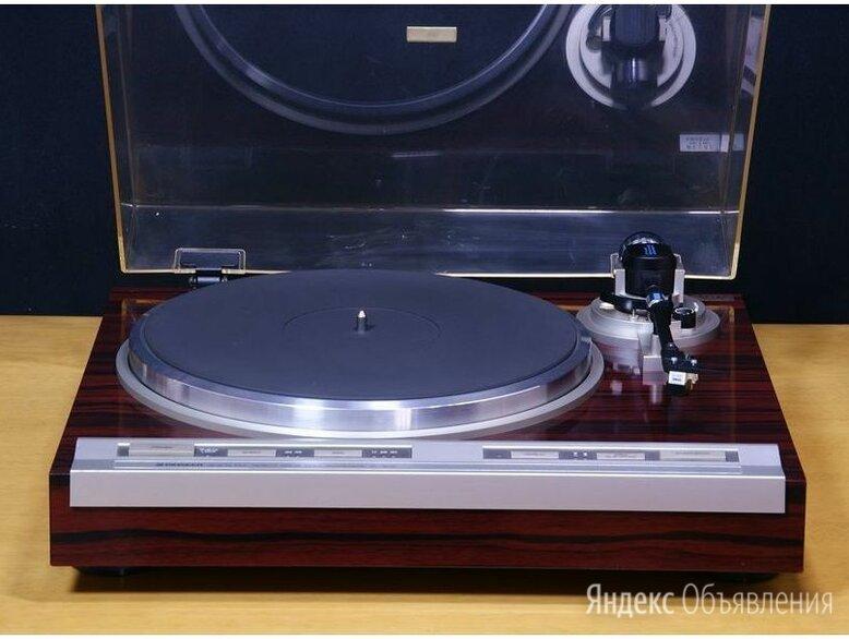 Проигрыватель виниловых пластинок Pioneer PL-505 по цене 29500₽ - Проигрыватели виниловых дисков, фото 0