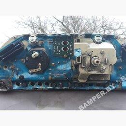 Двигатель и топливная система  -  приборка  ауди 100 с3, 0