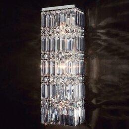Настенно-потолочные светильники - Бра Jago Imperial, хрусталь, 0