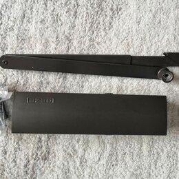 Ограничители и доводчики  - Доводчик дверной с рычагом в комплекте Geze, 0