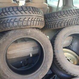 Шины, диски и комплектующие - Автомобильная шина Gislaved 195/65 R15, зимние не шипованные 4 шт., 0