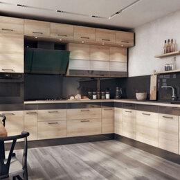 Кухонные гарнитуры - Кухонный гарнитур Ренн, 0