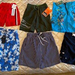 Белье и пляжная одежда - Новые шорты для плавания Gant Speedo Ed Hardy, 0