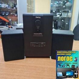 Компьютерная акустика - Колонки 2.1 Dialog AP-150, 0