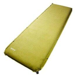 Коврики - Самонадувающийся туристический коврик Tramp комфор, 0