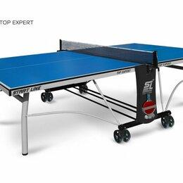 Столы - Теннисный стол start line top expert , 0