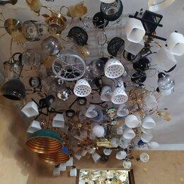 Люстры и потолочные светильники - НОВЫЕ люстры, 0
