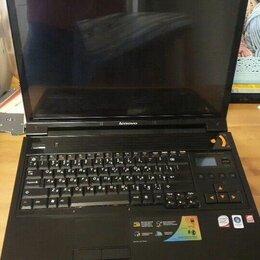 Аксессуары и запчасти для ноутбуков - Ноутбук lenovo b475, 0