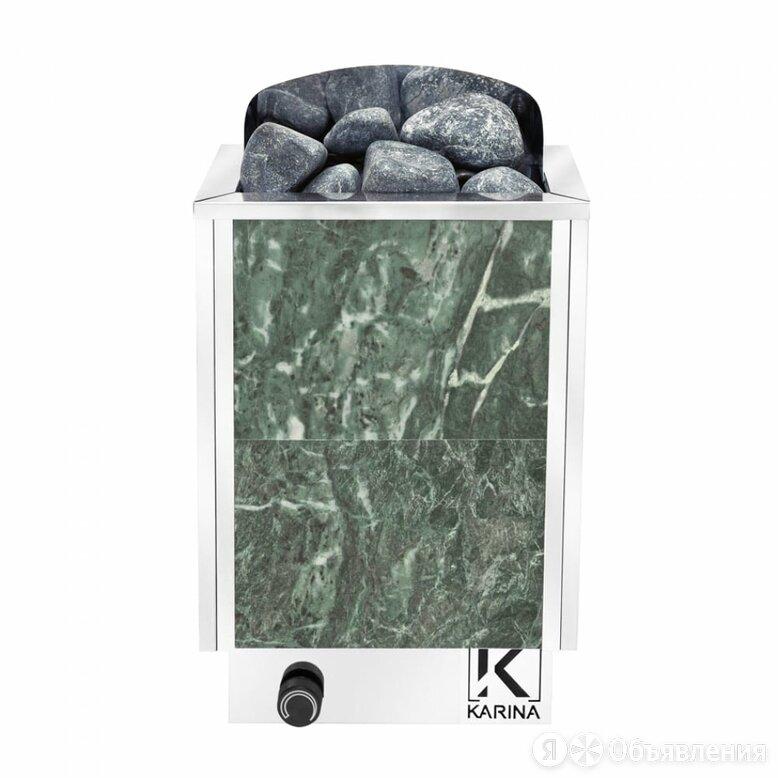 Электрическая печь Karina Trend по цене 15680₽ - Камины и печи, фото 0